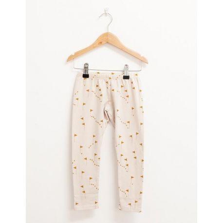 LEGGING Girl-95% Cotton- 5% Elastan
