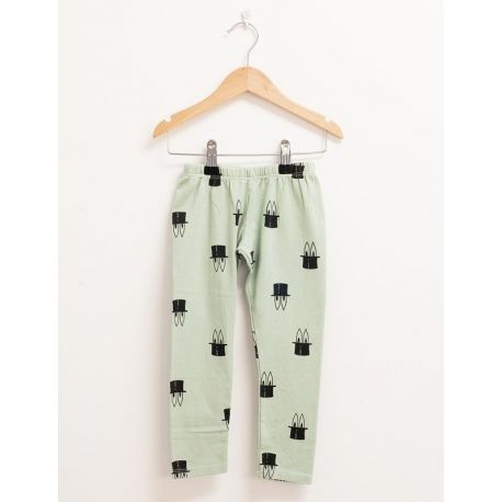 LEGGING Girl-95% Cotton- 5% Elastan