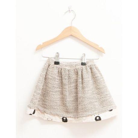 SKIRT Girl-100% Cotton