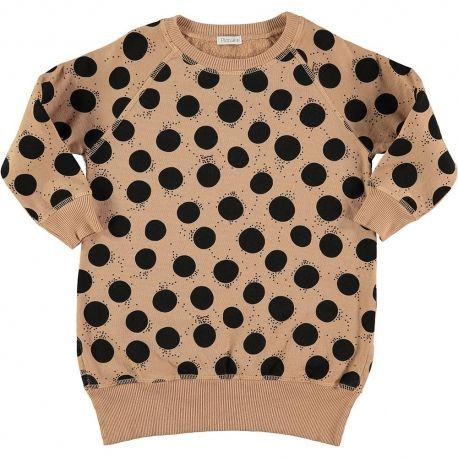 Baby DRESS SWEATER Girl -100% Cotton