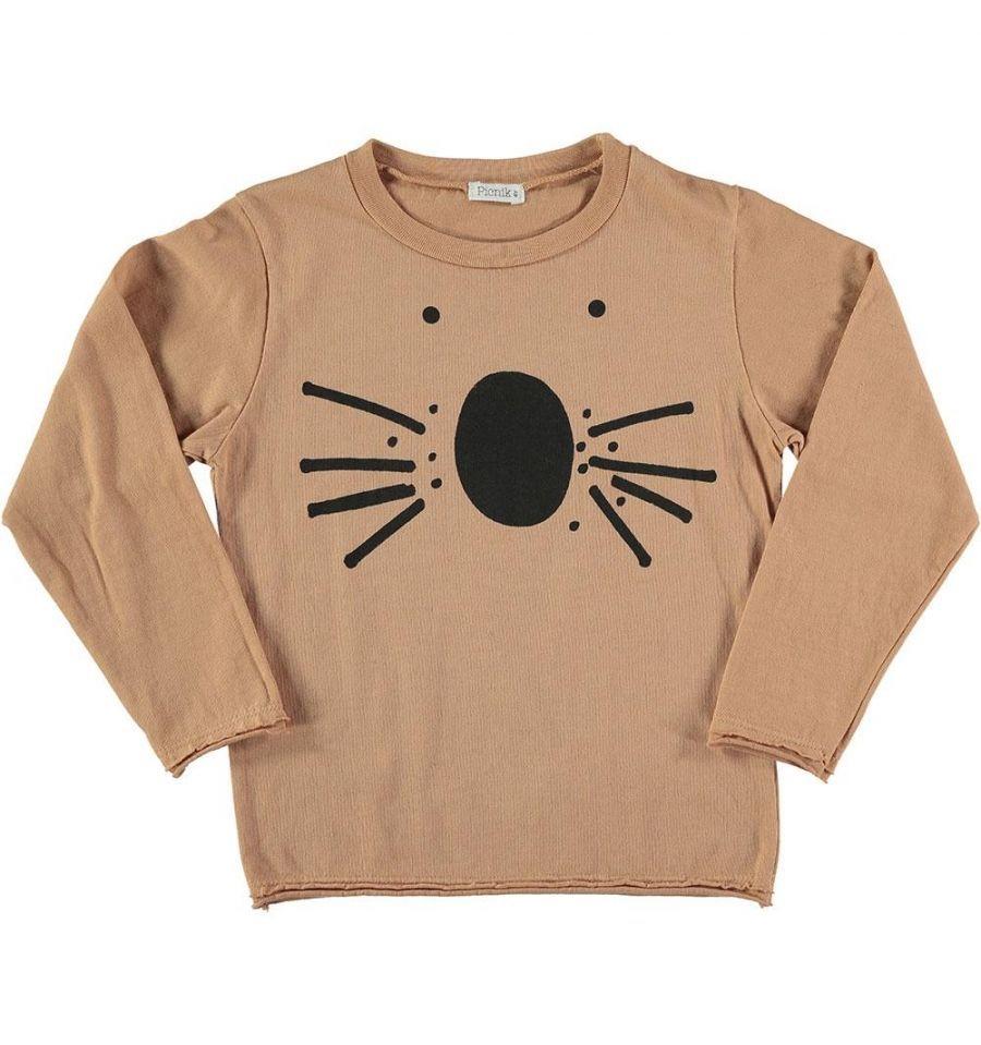 kid t shirt unisex 100 cotton picnik barcelona. Black Bedroom Furniture Sets. Home Design Ideas