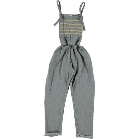 Baby JUMPSUIT-STRAPS Girl -75% Cotton 25% Poliester