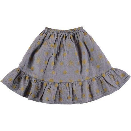 Kids SKIRT Girl-100% Cotton