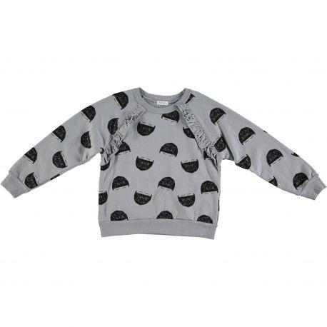 Kid SWEATEAR Unisex-100% Cotton - knitted
