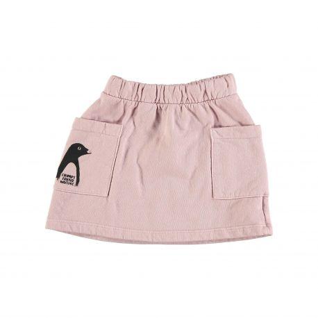Kid SKIRT Girl -100% Cotton- Knitted