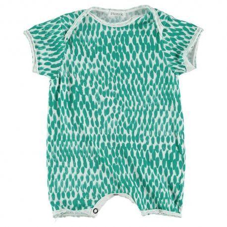 Baby ROMPER Unisex-100% Cotton