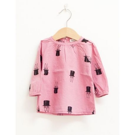 BLOUSE Girl-100% Cotton