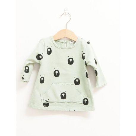 DRESS Girl -100% Cotton