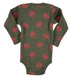 Baby BODY Unisex-100% Cotton