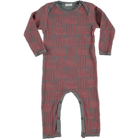 Baby body ROMPER Unisex-100% Cotton