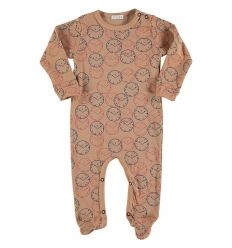 Baby body ROMPER Unisex-100% Cotton