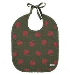 Baby BIB Unisex-100% Cotton