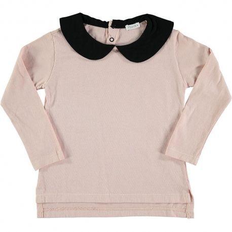 Kid T-SHIRT Girl -100% Cotton