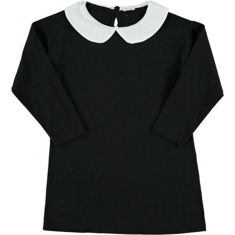 Baby T- DRESS  Girl -100% Cotton
