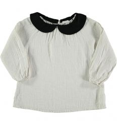 Baby BLOUSE Girl-100% Cotton