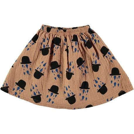 Kid SKIRT Girl -100% Cotton
