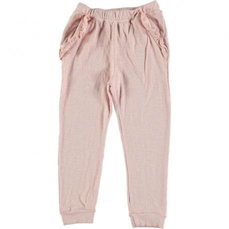 Baby TROUSERS  Girl -75% Cotton 25% Poliester