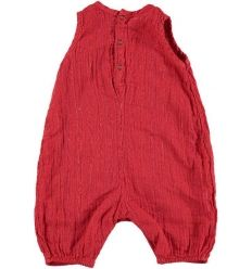 Baby ROMPER Unisex-97% Cotton 3% lurex