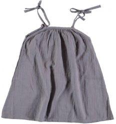 Baby-Kids  DRESS  Girl -97% Cotton 3% lurex