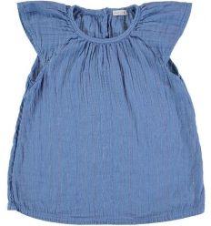 Baby-Kids BLOUSE Girl-97% Cotton 3% lurex