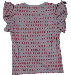 Baby-Kids T-SHIRT Girl-100% Cotton