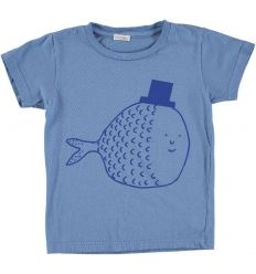 Baby-Kids T-SHIRT Unisex-100% Cotton