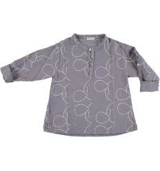 Baby-Kids SHIRT Unisex-100% Cotton