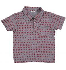 Baby- Kids Polo T-SHIRT Unisex-100% Cotton