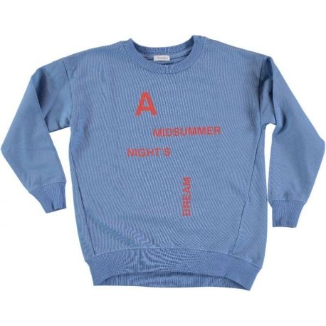 Kids  SWEATER Unisex-100% Cotton