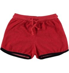 Baby-Kids SHORT TROUSERS Unisex-85% Cotton 15% Poliester