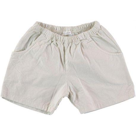 Baby-Kids SHORT TROUSERS Unisex-100% Cotton