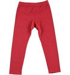 Baby-Kids LEGGING Girl-95% Cotton- 5% Elastan