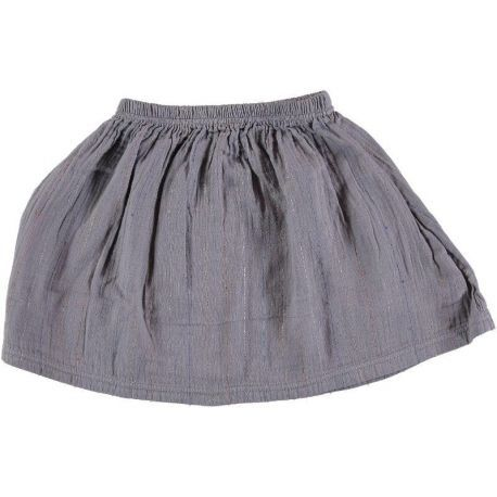 Kids SKIRT Girl- 97% Cotton 3% lurex