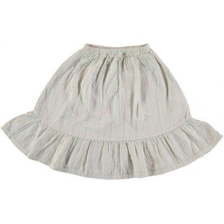 KIds SKIRT Girl-97% Cotton 3% lurex