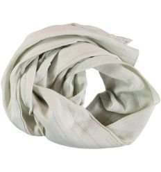 SCARVE-97% Cotton 3% lurex