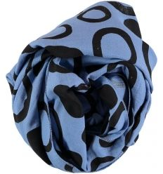 SCARVE-100% Cotton