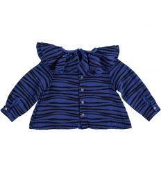 Baby BLOUSE Girl-100% Cotton- Woven