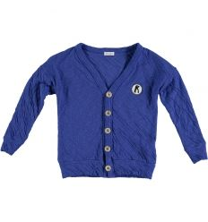 Kid SWEATEAR  Unisex-75% Cotton 25% Poliester- knitted