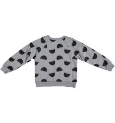 Kid SWEATEAR  Unisex-100% Cotton - knitted