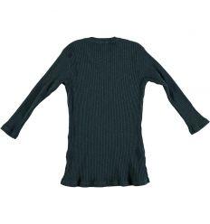 Kid DRESS Girl-74% Cotton 23% Poliester 3% Elastan- knitted
