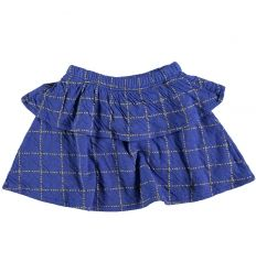 Baby SKIRT Girl-75% Cotton 25% Poliester- knitted