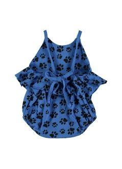 Baby ROMPER Unisex-100% Cotton- Woven