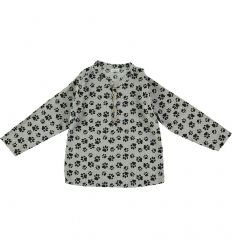 Kid SHIRT Unisex-100% Cotton-Woven