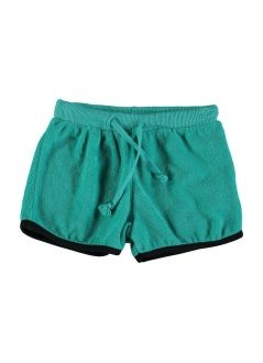 Baby-Kids SHORT TROUSERS Unisex-100% Cotton- Knitted