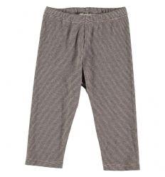 Kids LEGGING Unisex-36% Cotton-25% Poliester 3% Elastan-Knitted
