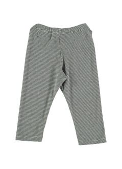 Kids LEGGING Unisex-36% Cotton-25% Poliester 3% Elastan-Knitted