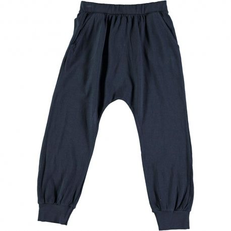 Baby-Kids TROUSERS Unisex-100% Cotton- Knitted