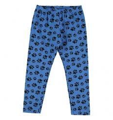 Kids LEGGING Unisex-95% Cotton-5% Elastan-Knitted