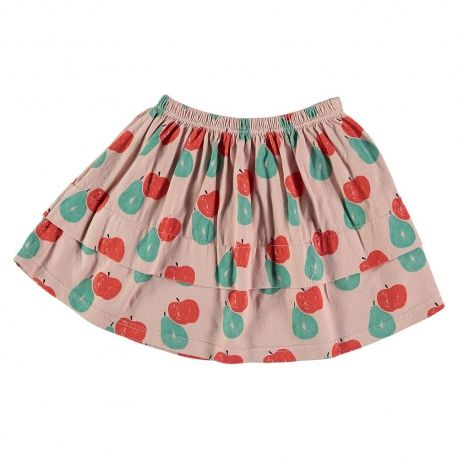 Kids SKIRT Girl-100% Cotton-Woven