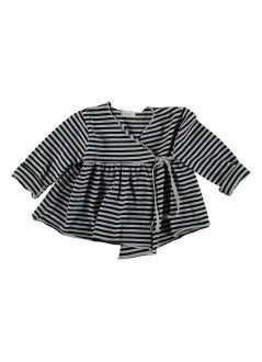 Baby DRESS Girl-100% Cotton- Knitted